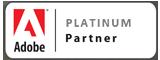 Adobe Platinum Partner