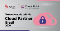 Prêmio Cloud Partner Brasil 2020