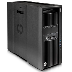 Workstation HP Z840 - E5-2660