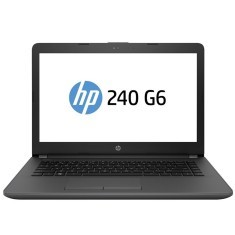 Notebook Hp 240 G6 I5-7200u 8GB 500GB