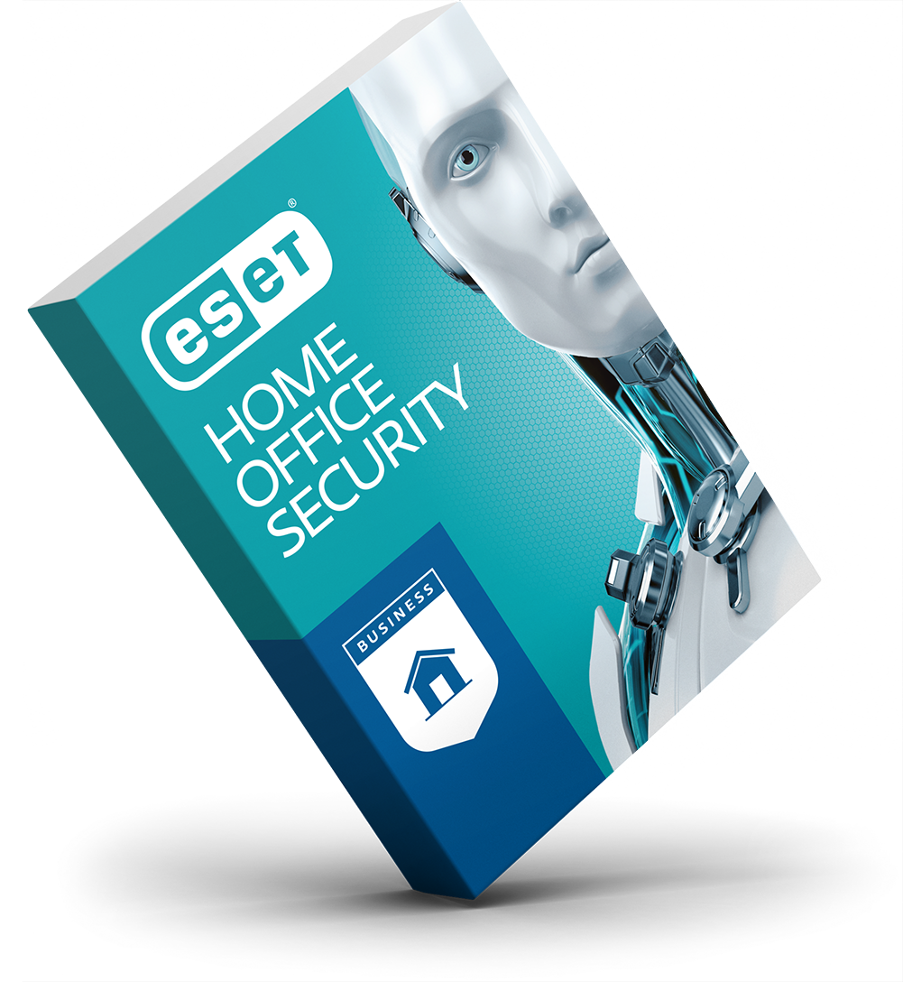 ESET Home Office Security 10
