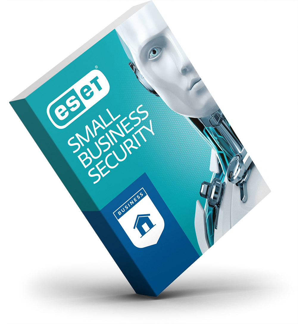 ESET Small Business Security 30