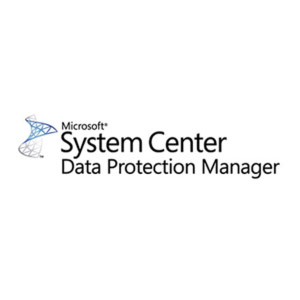Microsoft Data Protection Manager (DPM) 2016