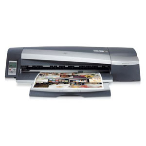 Plotter HP Designjet 130