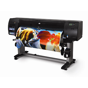 Plotter HP Designjet Z6200
