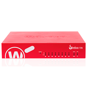 WatchGuard Firebox T70